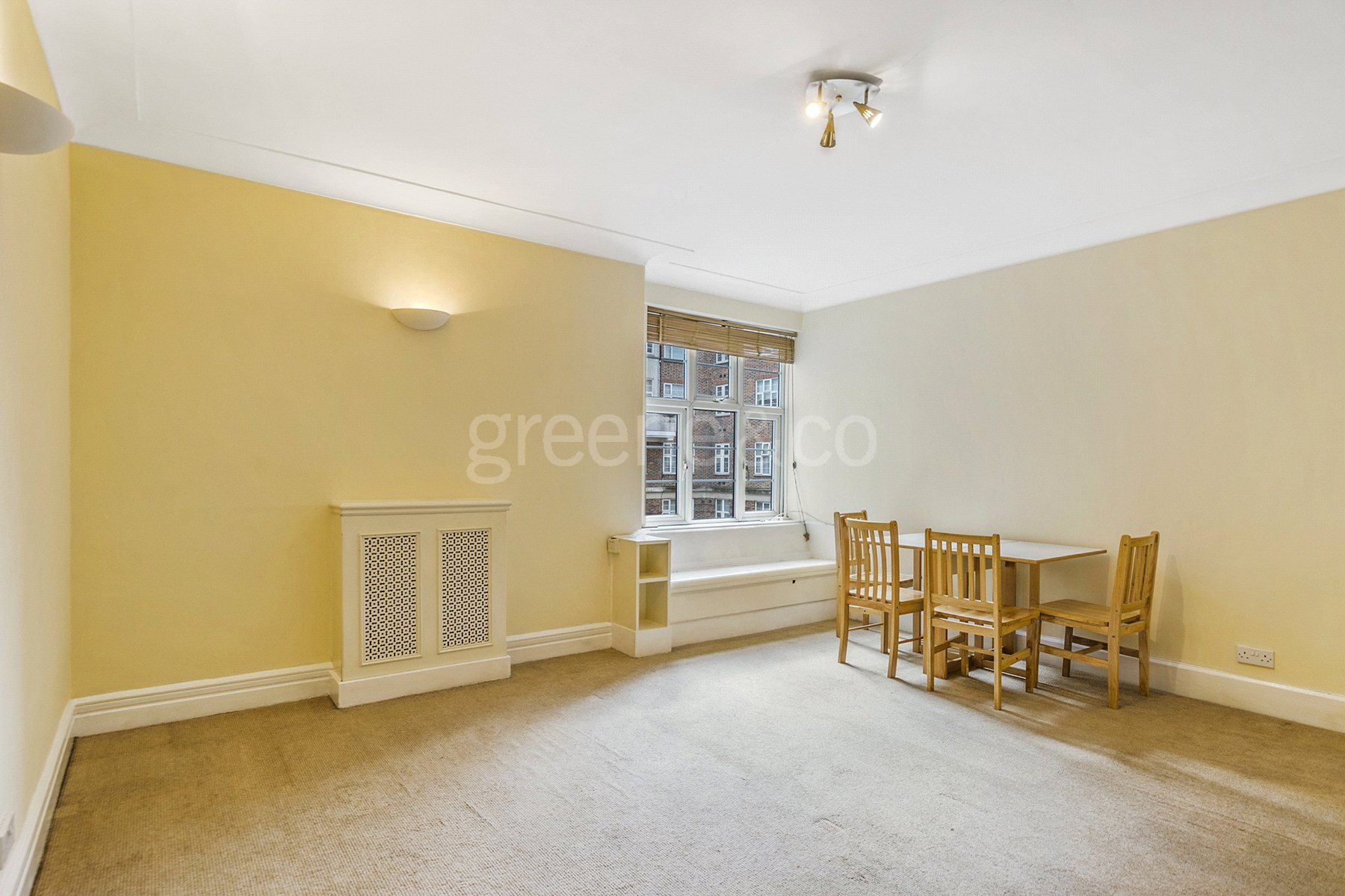 House for sale in College Crescent, Belsize Park, London, NW3