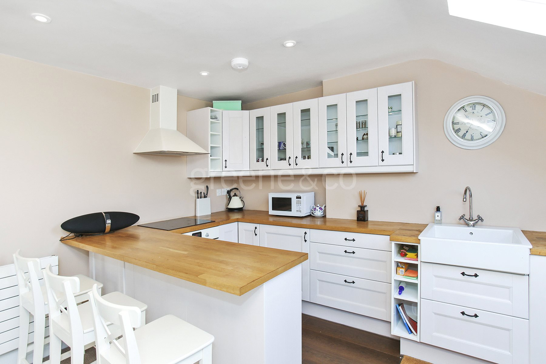 1 Bedroom Flat for sale in Steeles Road, Belsize Park, London, NW3