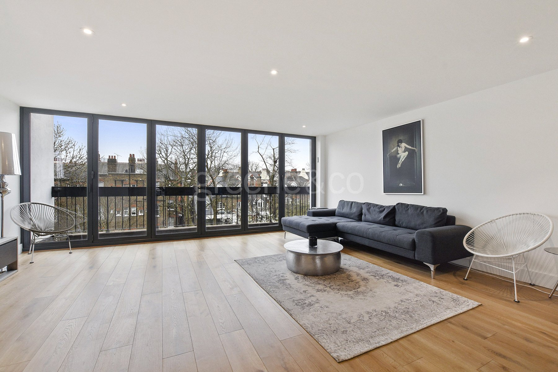 3 Bedrooms House for sale in Haverstock Hill, Belsize Park, London, NW3