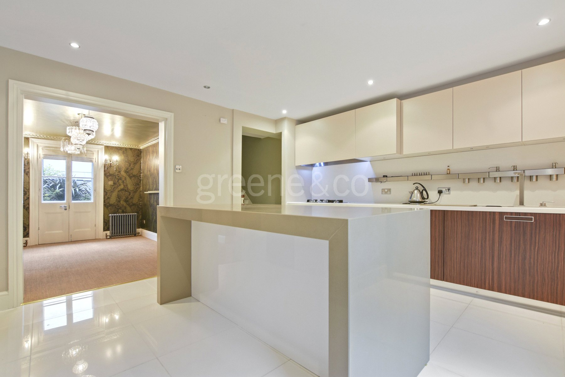 3 Bedrooms House for sale in Wildwood Terrace, Hampstead, London, NW3