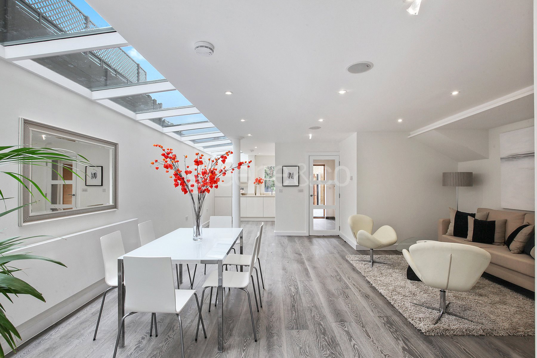 3 Bedrooms House for sale in Ribblesdale Road, Crouch End, London, N8