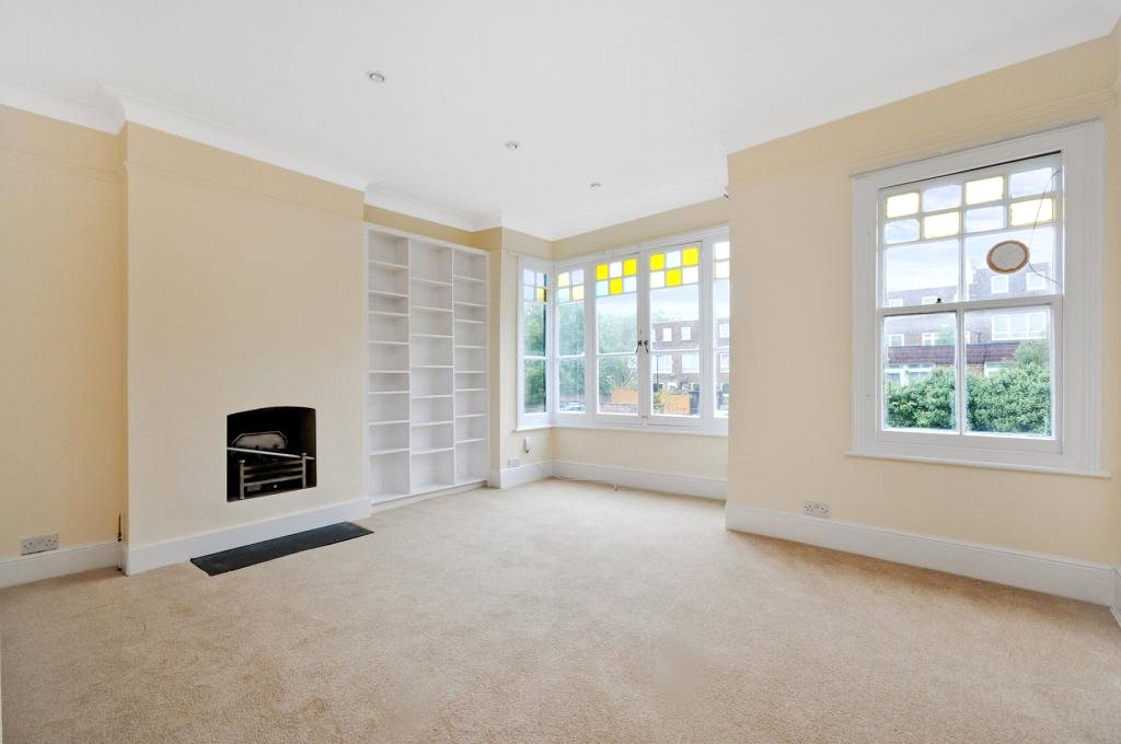 4 Bedrooms House for sale in Lightfoot Road, Crouch End, London, N8
