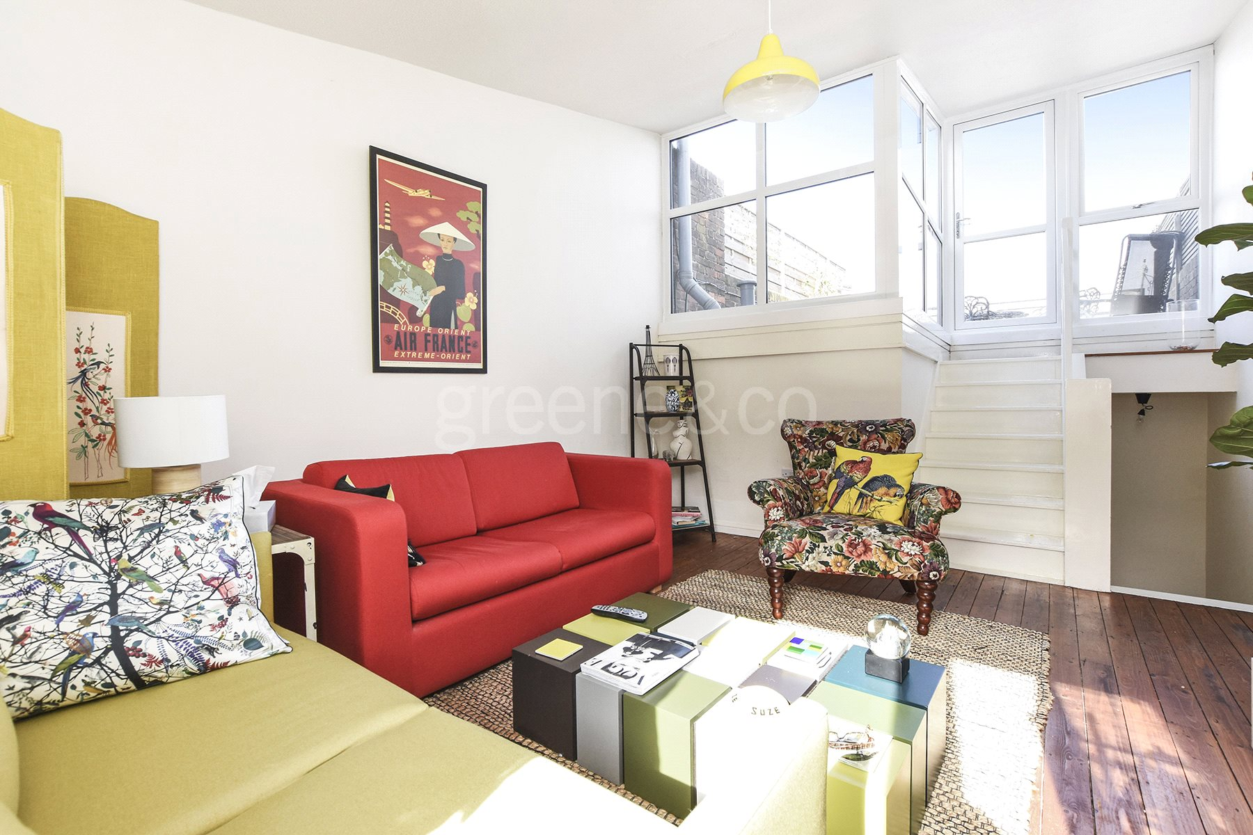 2 Bedrooms Terraced House for sale in Lightfoot Road, Crouch End, London, N8