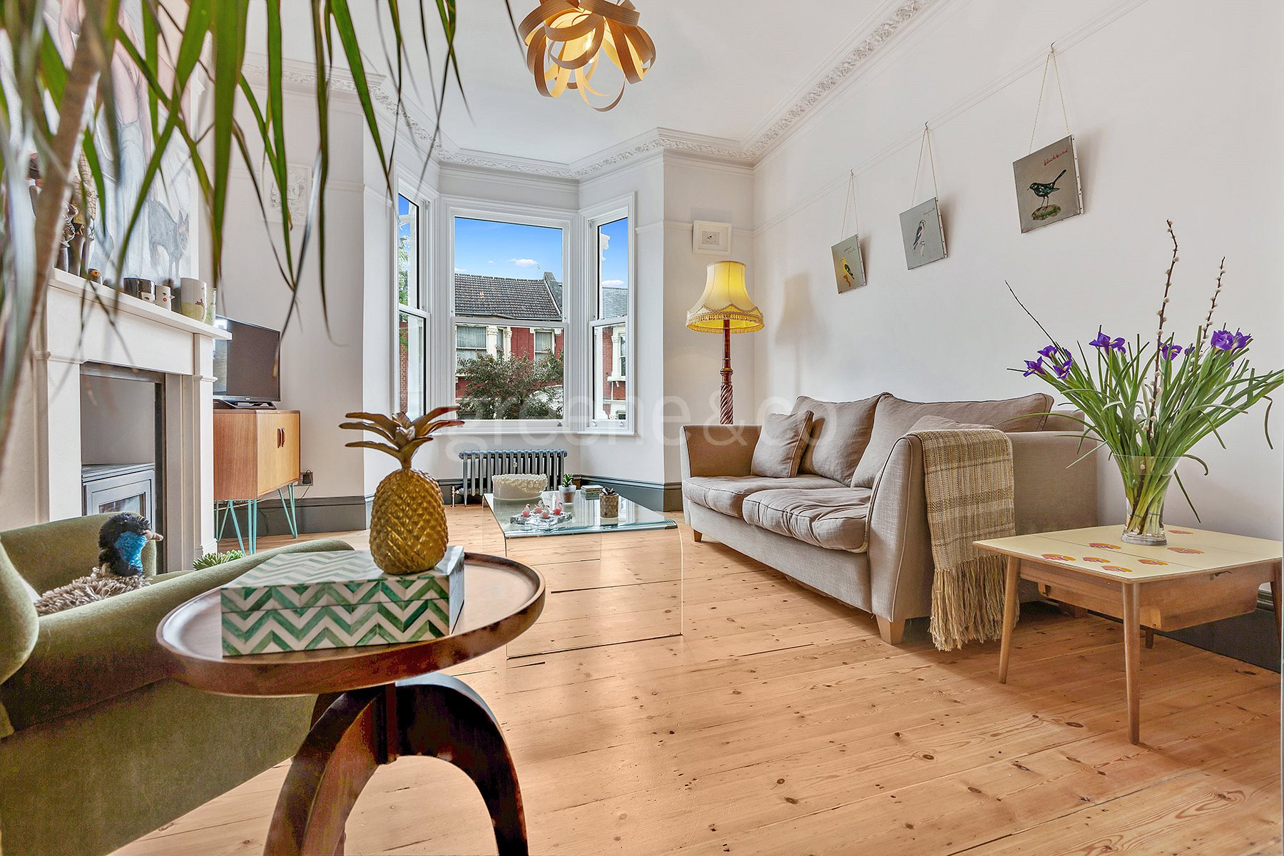 4 Bedrooms House for sale in Parolles Road, Whitehall Conservation, Archway, London, N19
