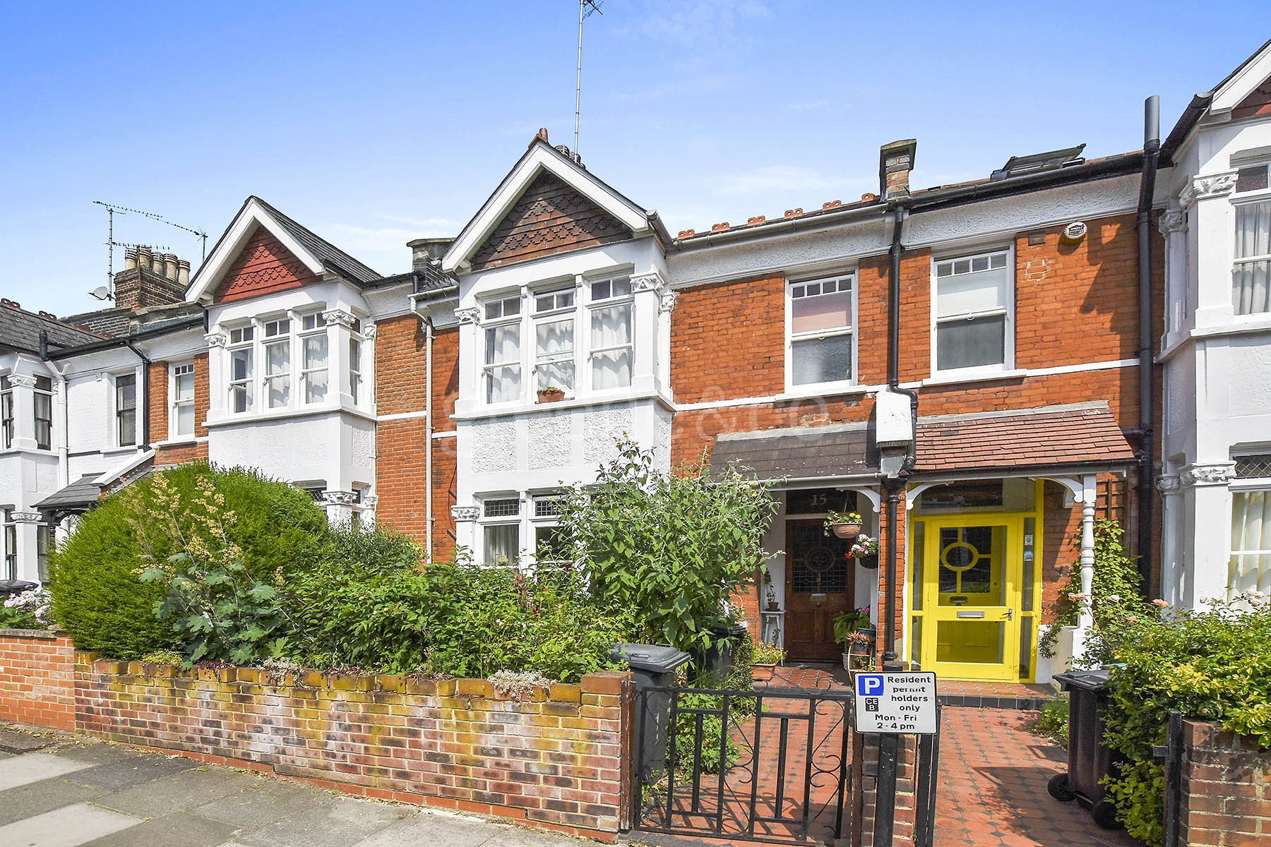 4 Bedrooms House for sale in Glasslyn Road, Crouch End, London, N8