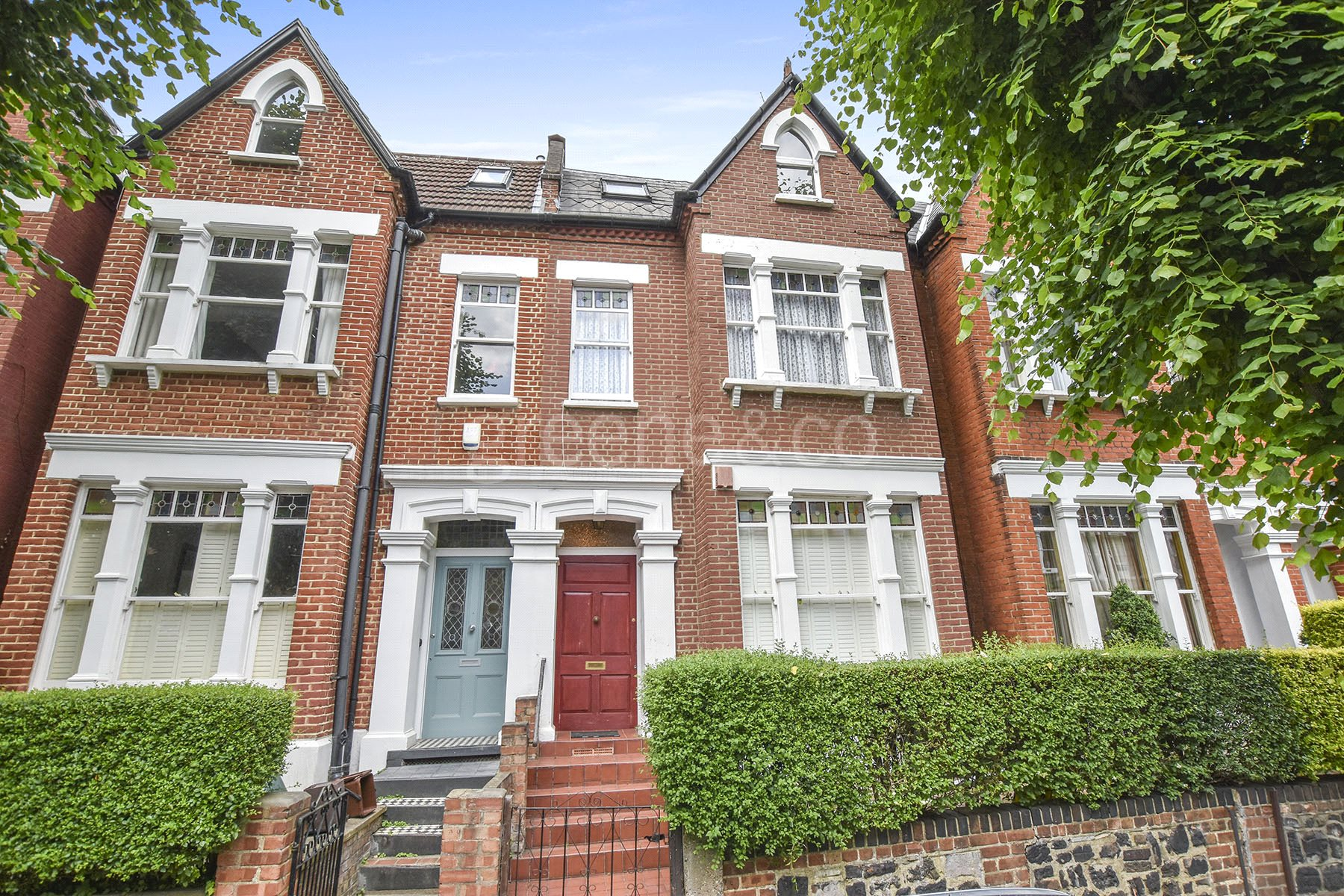 4 Bedrooms Terraced House for sale in Gladsmuir Road, Whitehall Conservation, Archway, London, N19