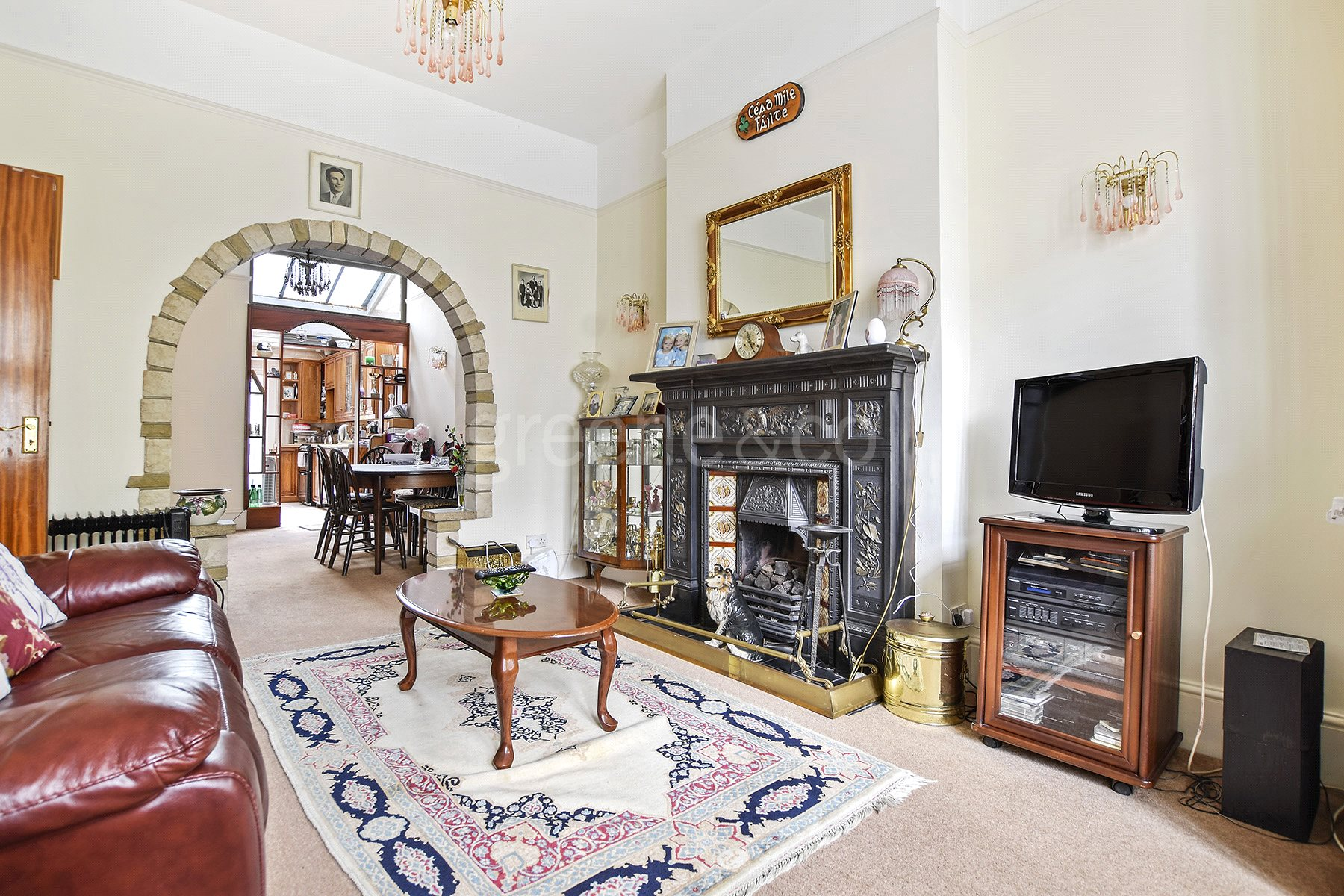 5 Bedrooms Terraced House for sale in Gladsmuir Road, Whitehall Conservation, Archway, London, N19
