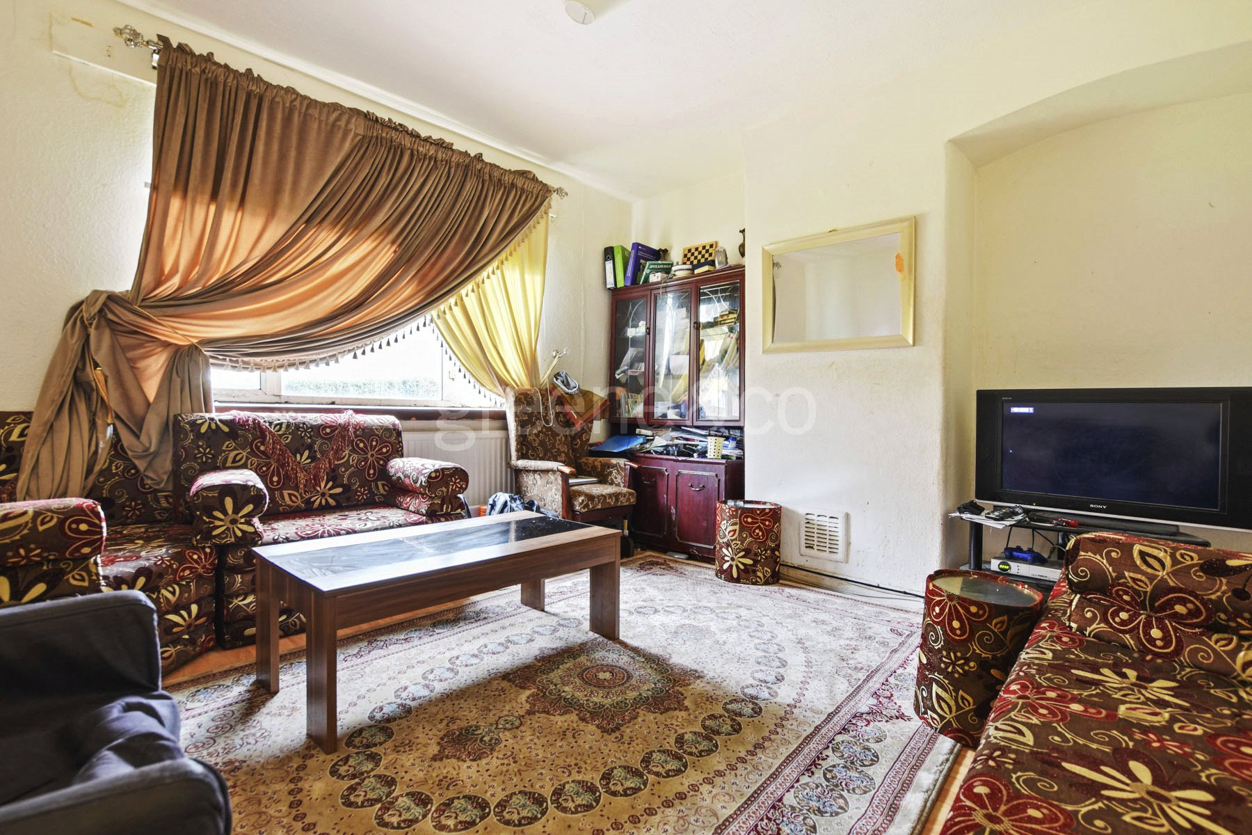 2 Bedrooms Flat for sale in Besant Road, Cricklewood, London, NW2