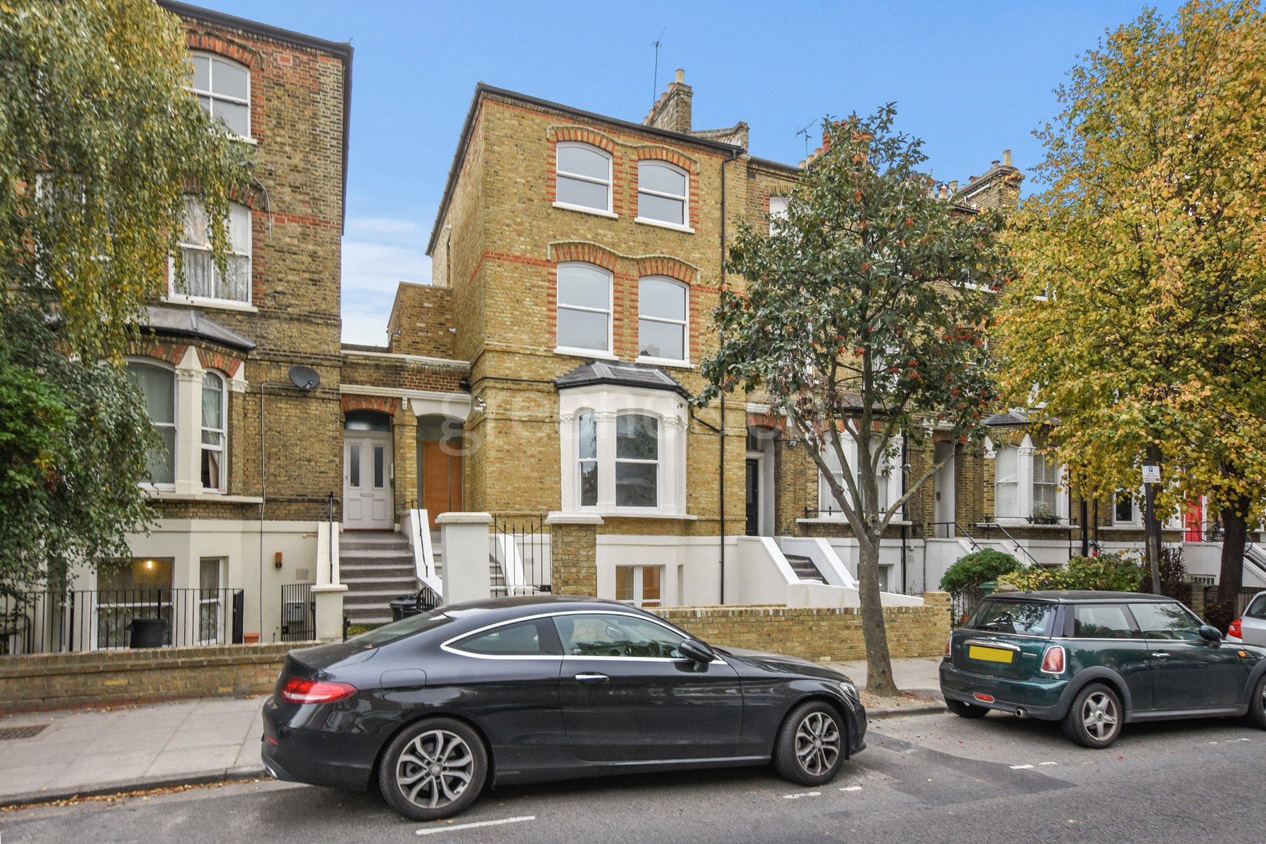 House for sale in Tufnell Park Road, Tufnell Park, London, N7