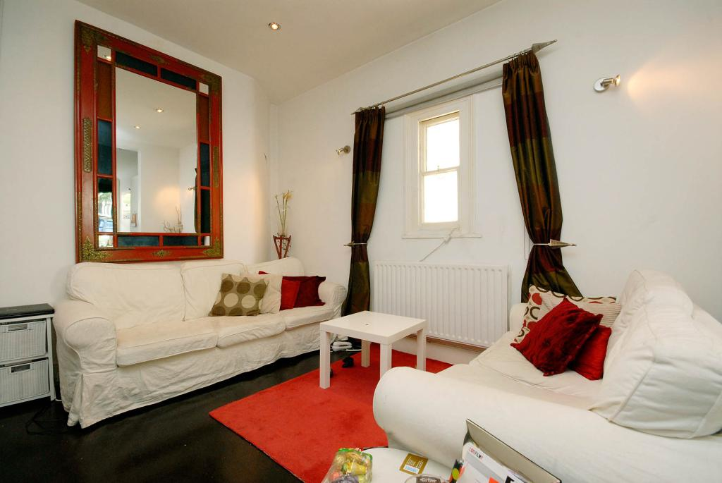 1 Bedroom Flat for sale in Cleveland Mansions, Widley Road, London, W9