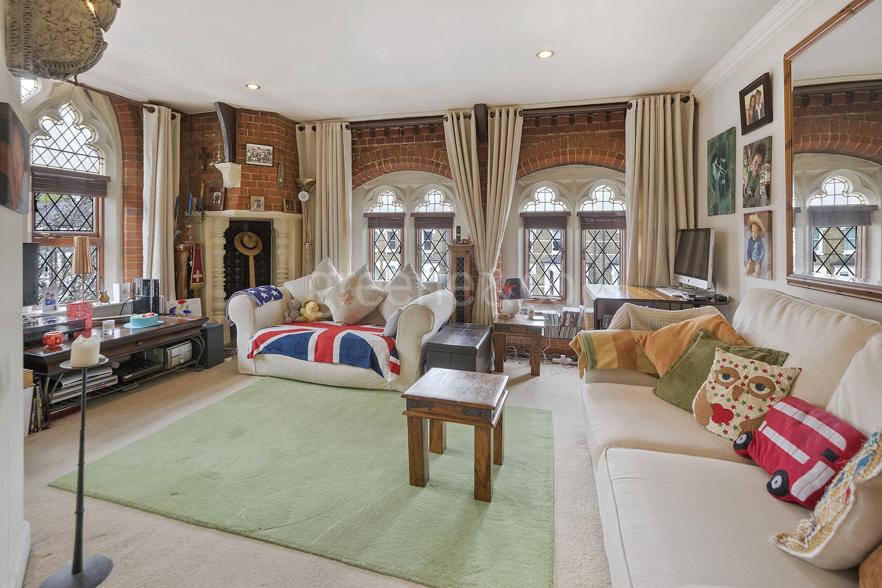 1 Bedroom House for sale in Saltram Crescent, Maida Vale, London, W9