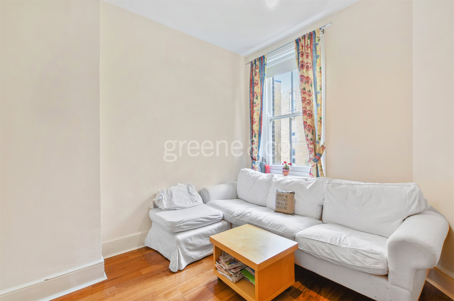 2 Bedrooms House for sale in Southwold Mansions, Widley Road, Maida Vale, London, W9