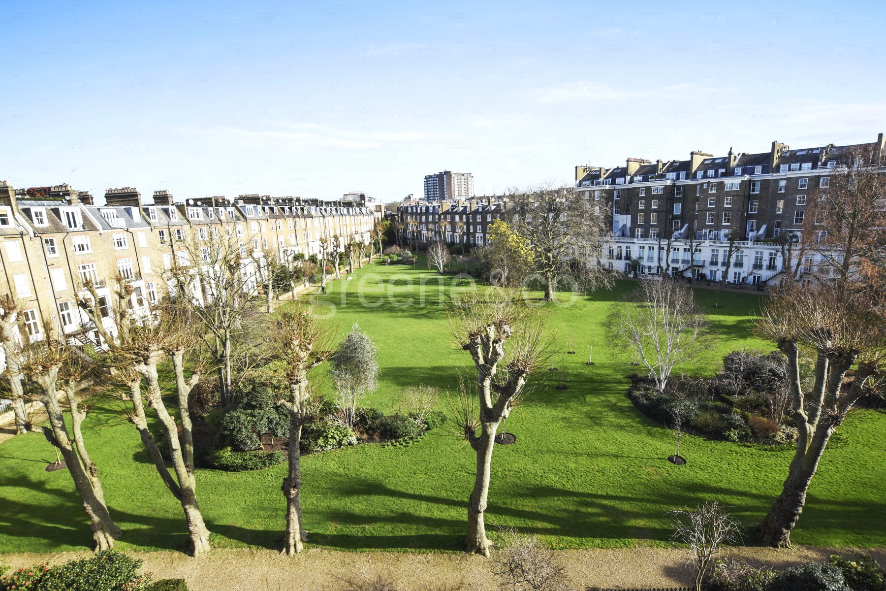 2 Bedrooms Flat for sale in Castellain Road, Maida Vale, London, W9