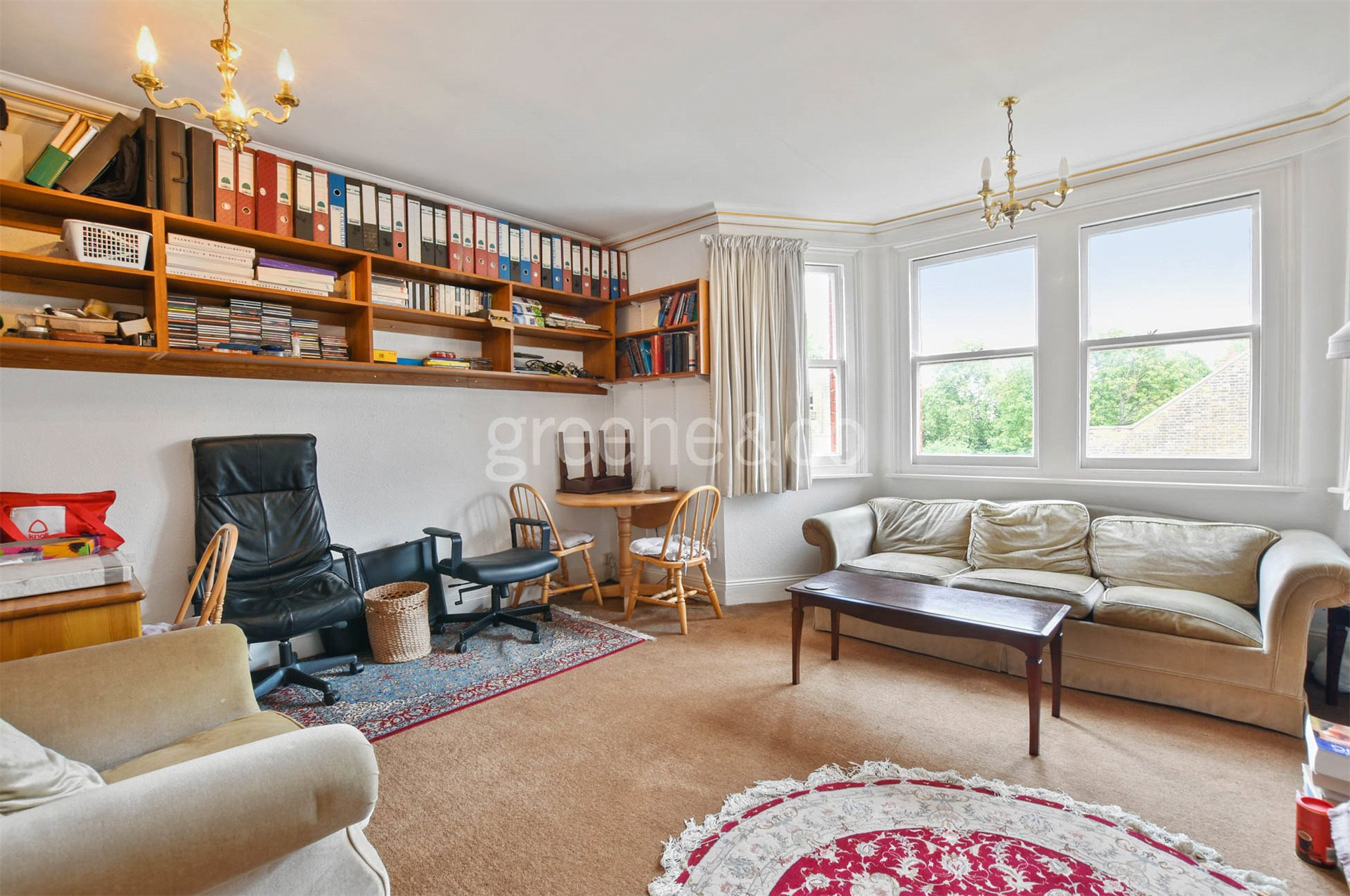 1 Bedroom Flat for sale in Alexandra House, St. Marys Terrace, London, W2