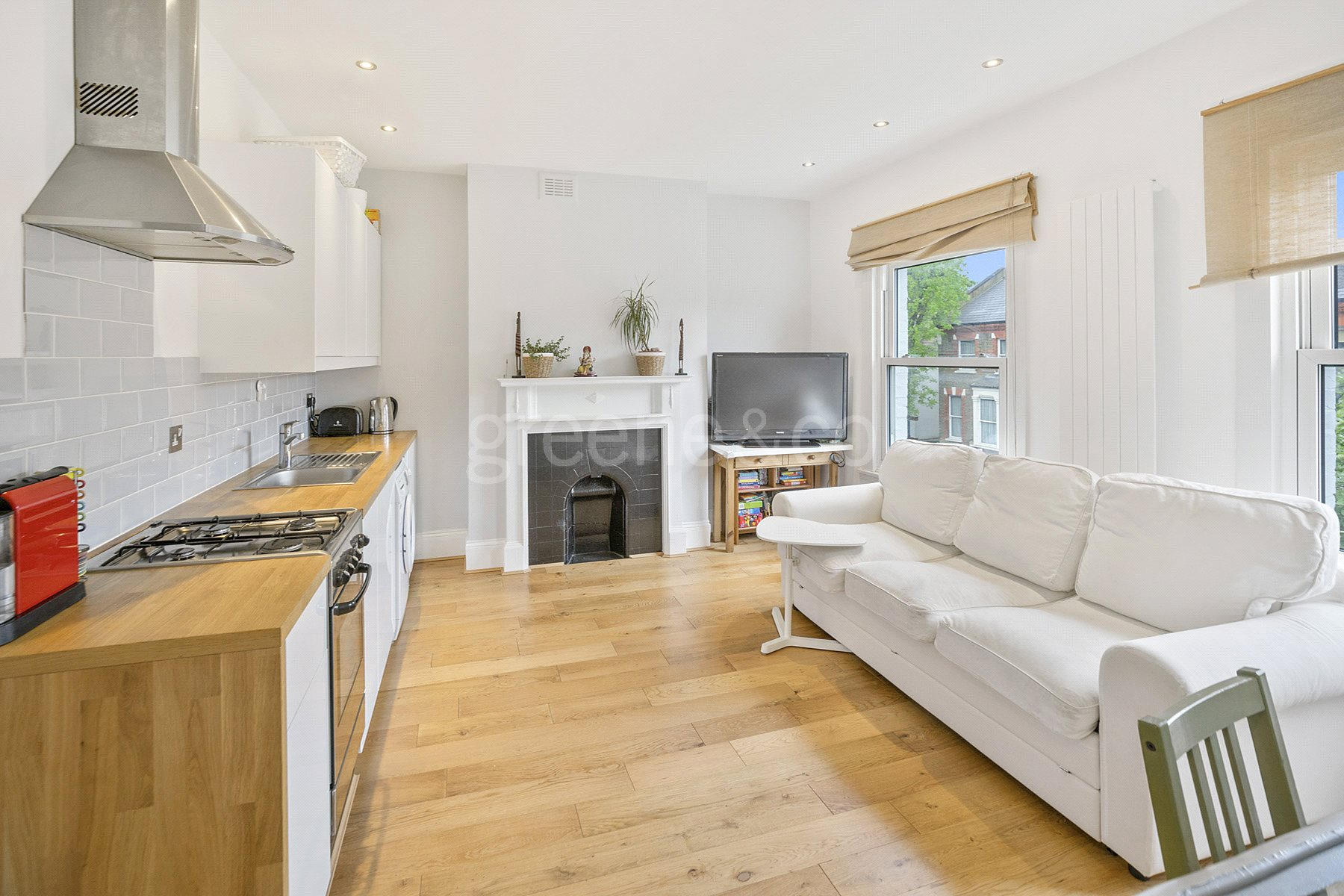2 Bedrooms House for sale in Bravington Road, Maida Vale, London, W9