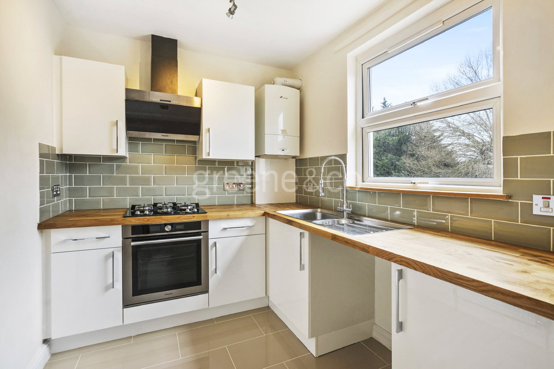 1 Bedroom Flat for sale in Kilburn Park Road, Maida Vale, London, NW6