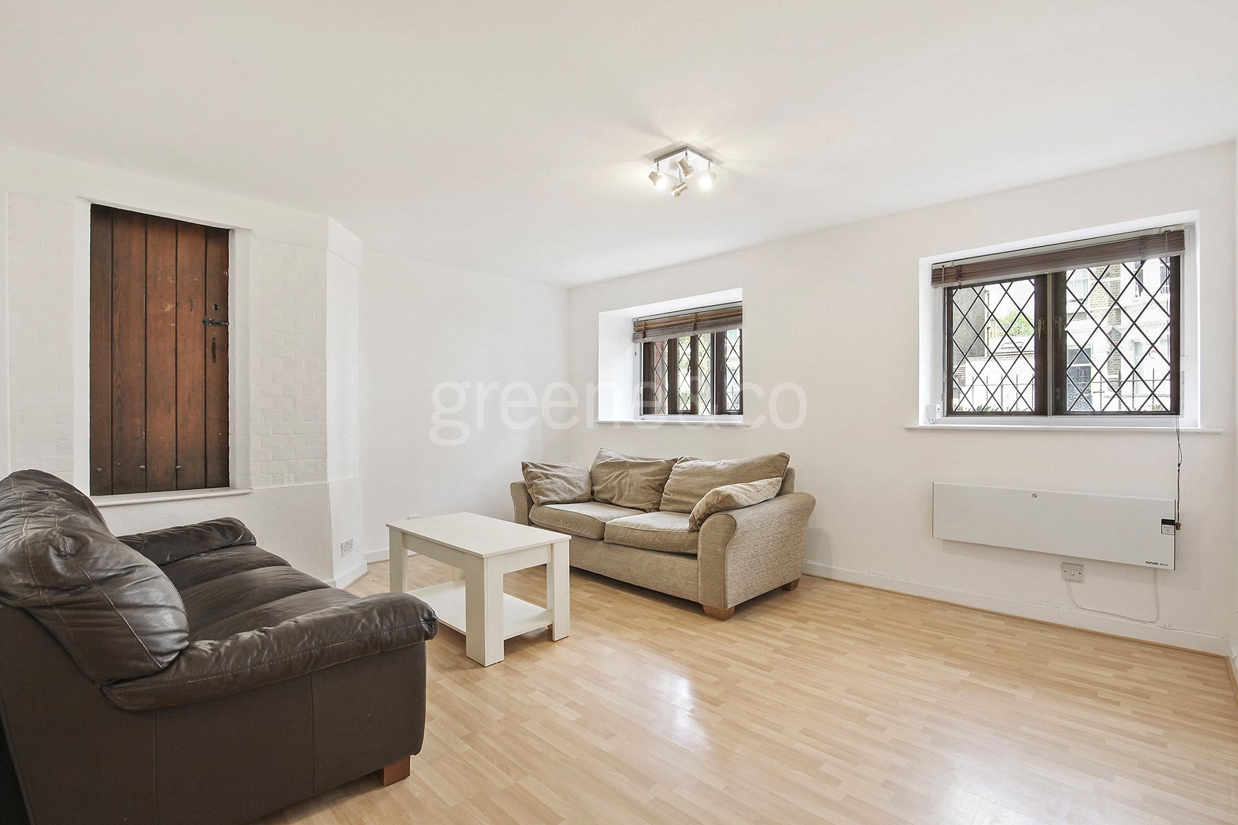 2 Bedrooms Flat for sale in Simon Court, Saltram Crescent, London, W9