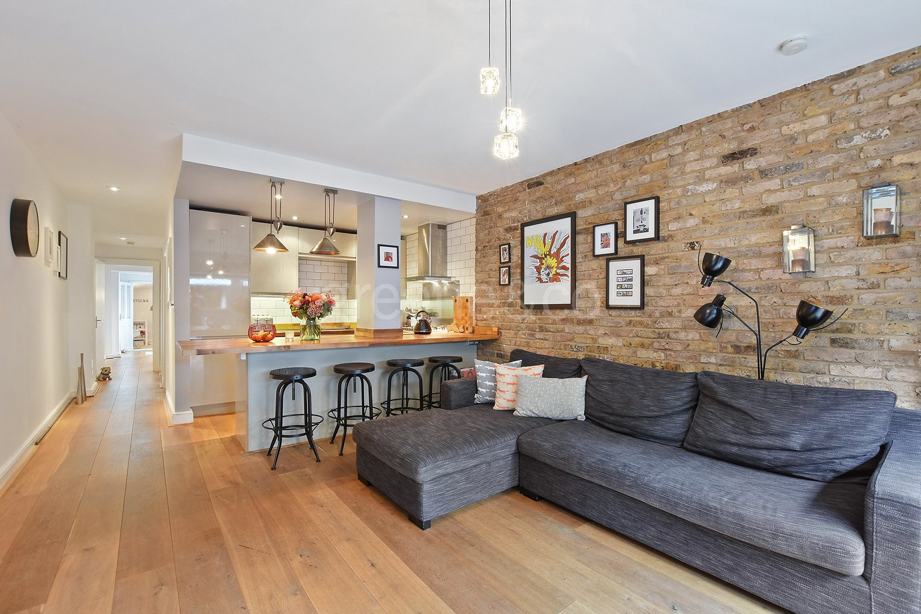 1 Bedroom Flat for sale in Welford Lodge, Shirland Road, London, W9