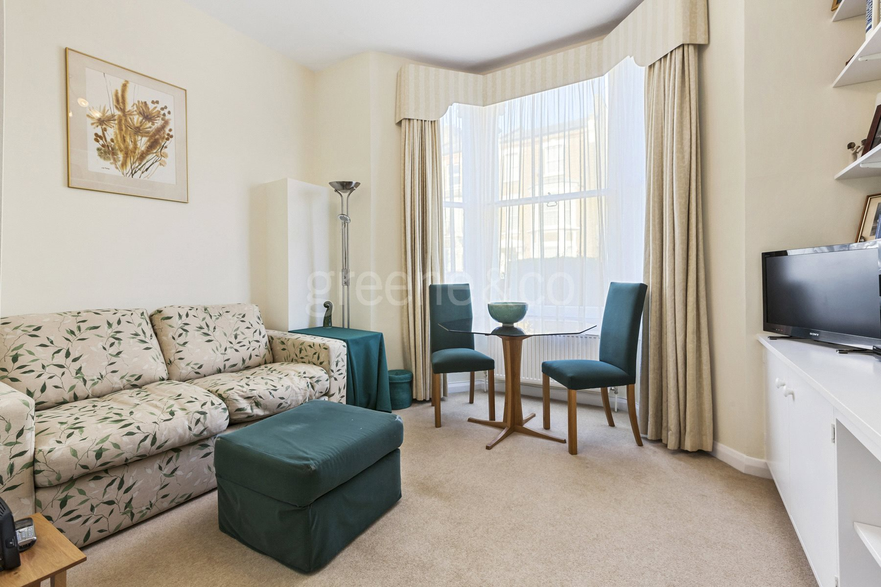 1 Bedroom Flat for sale in Fordingley Road, Maida Vale, London, W9