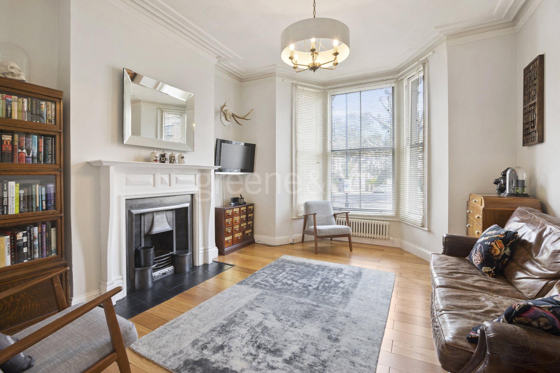 1 Bedroom Flat for sale in Fernhead Road, Maida Vale, London, W9