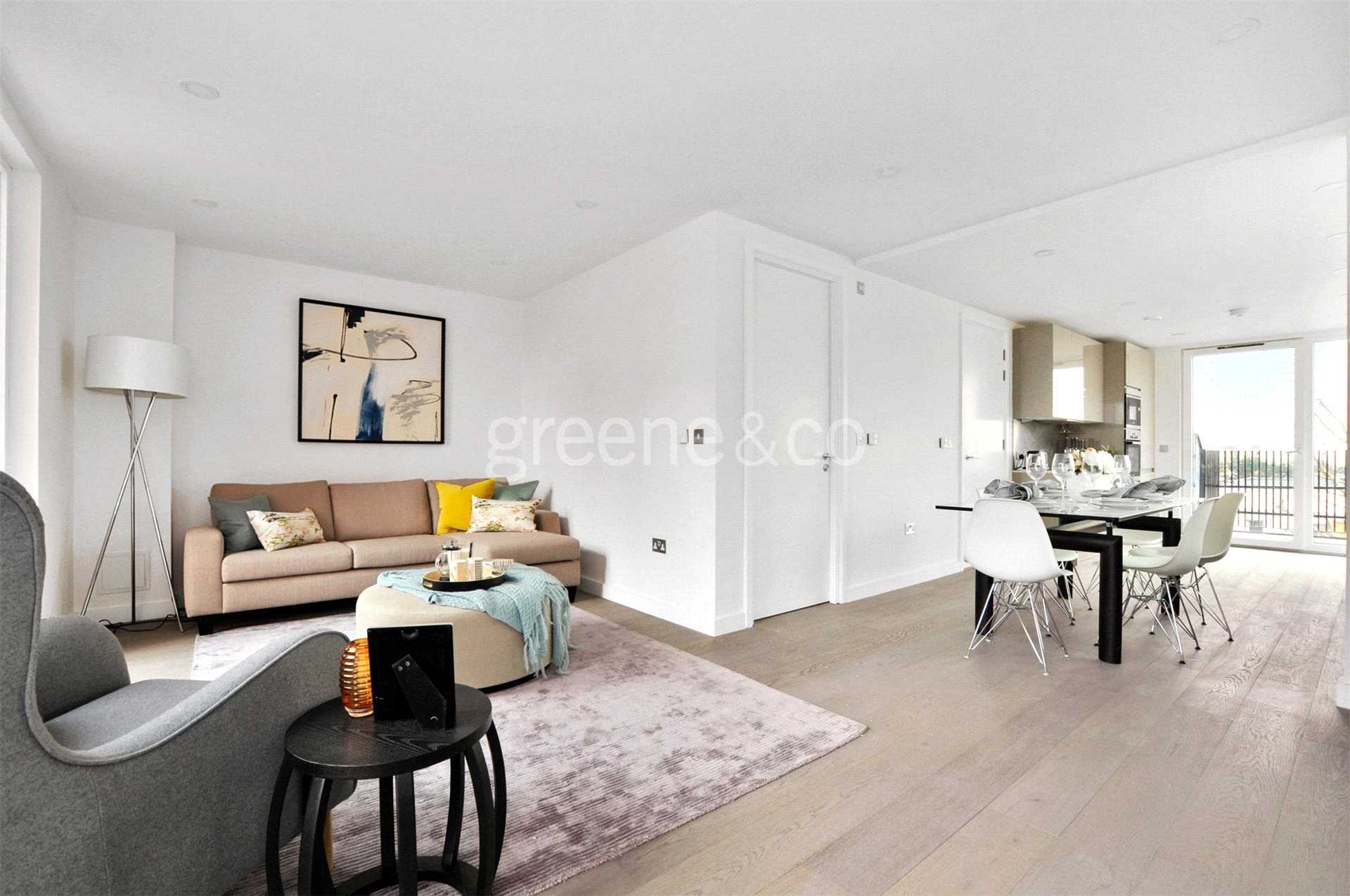 3 Bedrooms Flat for sale in Commercial Road, London, E1