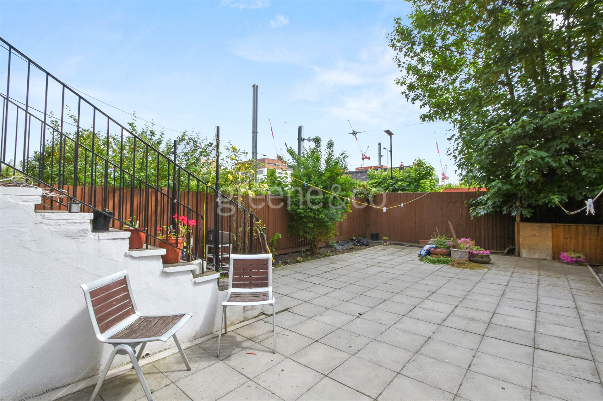 1 Bedroom Flat for sale in Sumatra Road, West Hampstead, London, NW6