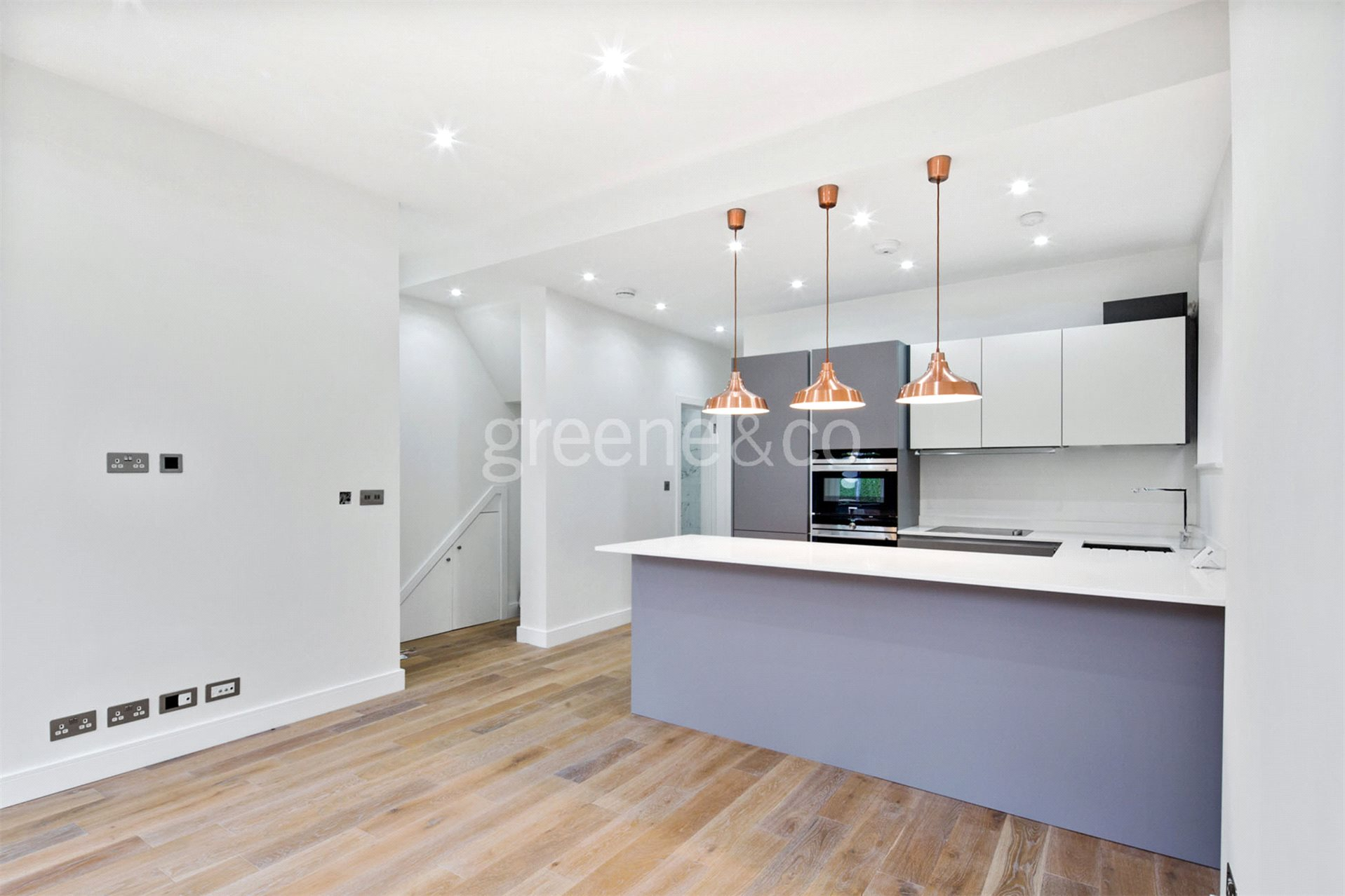 1 Bedroom Flat for sale in Fordwych Road, London, NW2