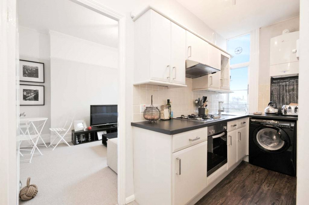 1 Bedroom Flat for sale in Holmdale Road, West Hampstead, London, NW6