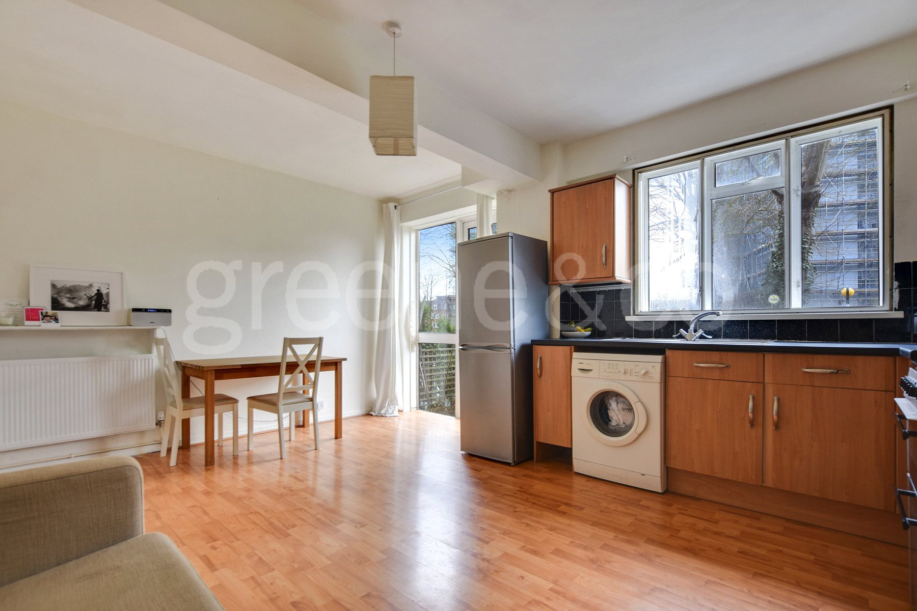1 Bedroom Flat for sale in Templar House, Shoot Up Hill, London, NW2