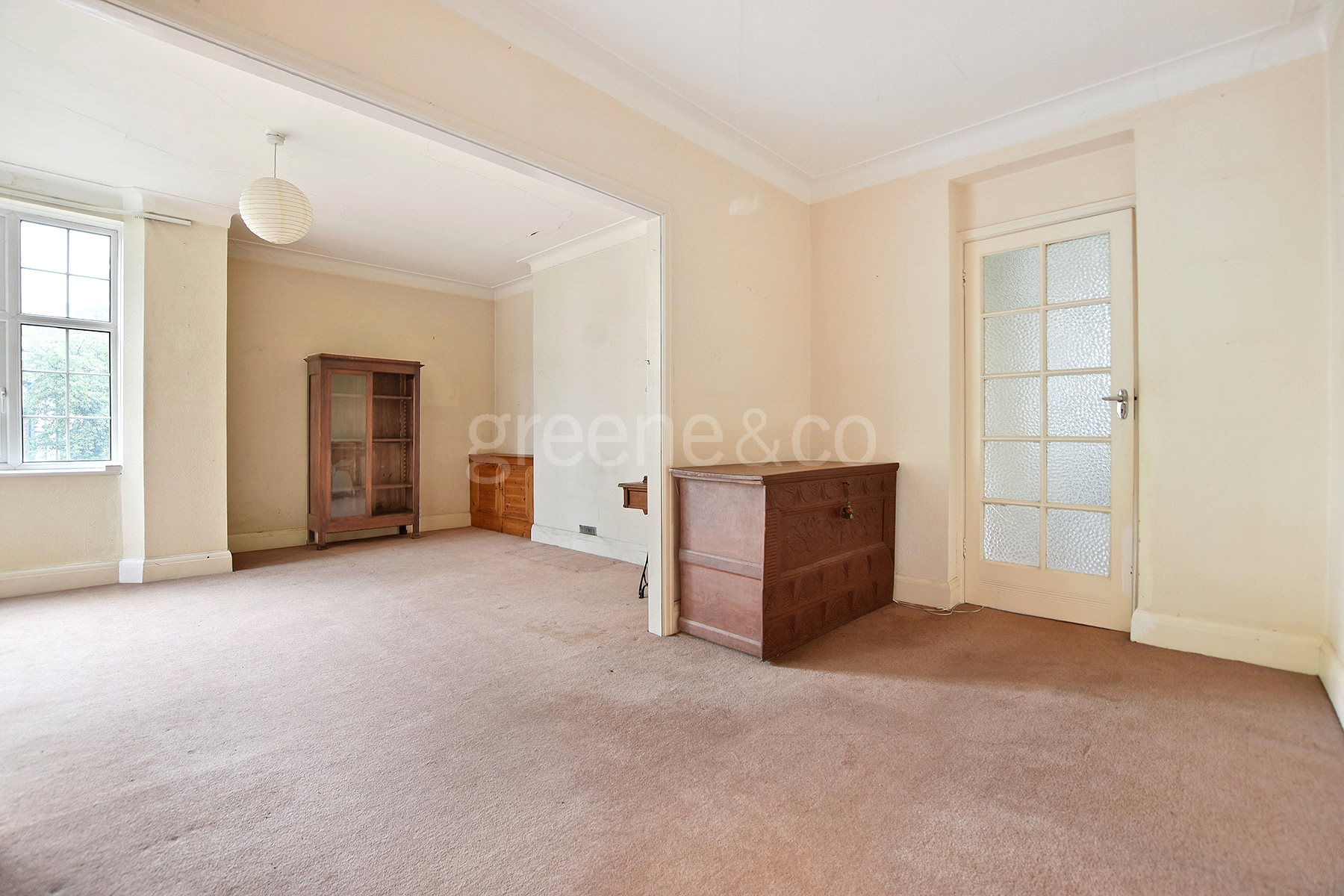 1 Bedroom Flat for sale in Vernon Court, Hendon Way, London, NW2