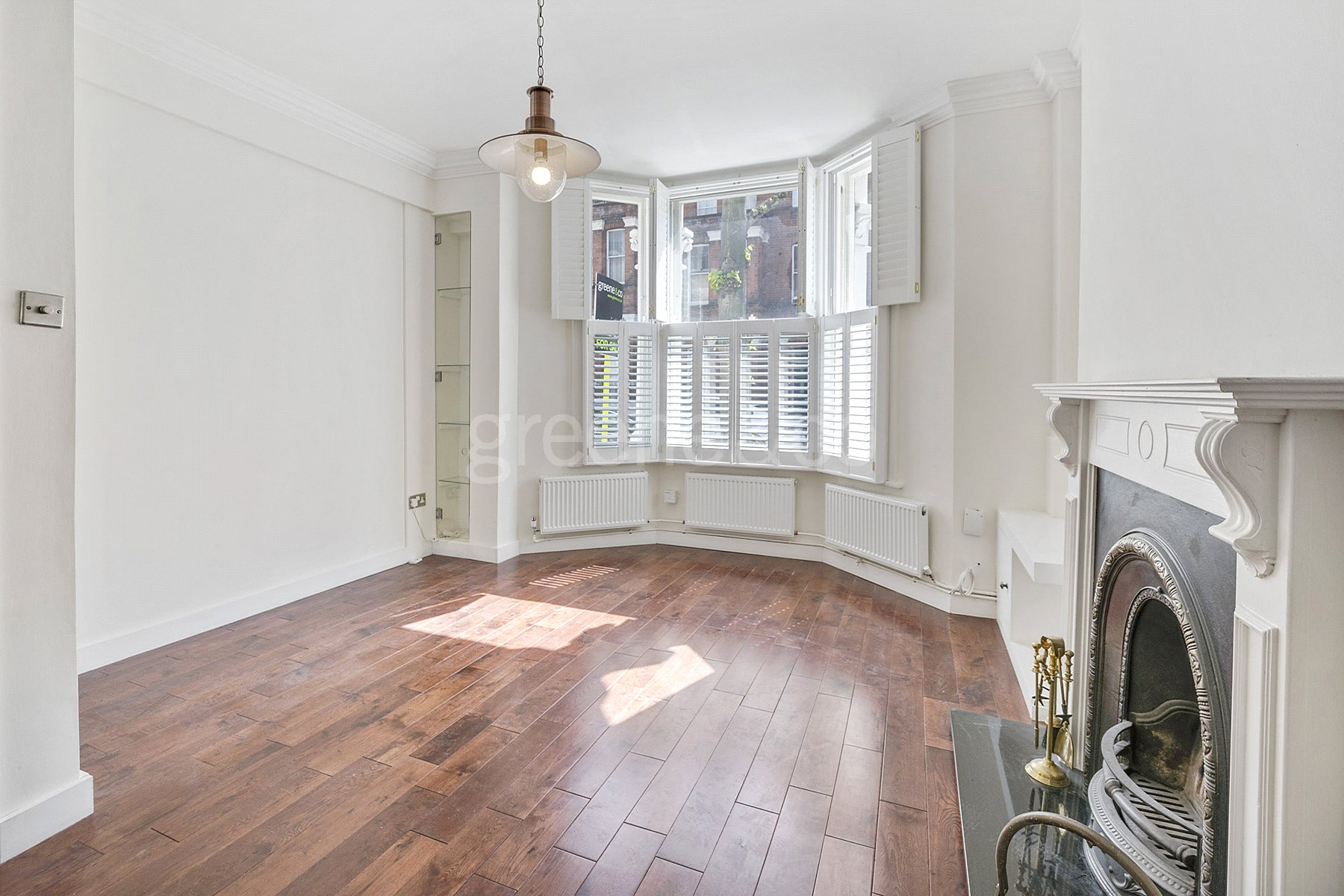 3 Bedrooms Flat for sale in Gascony Avenue, West Hampstead, London, NW6