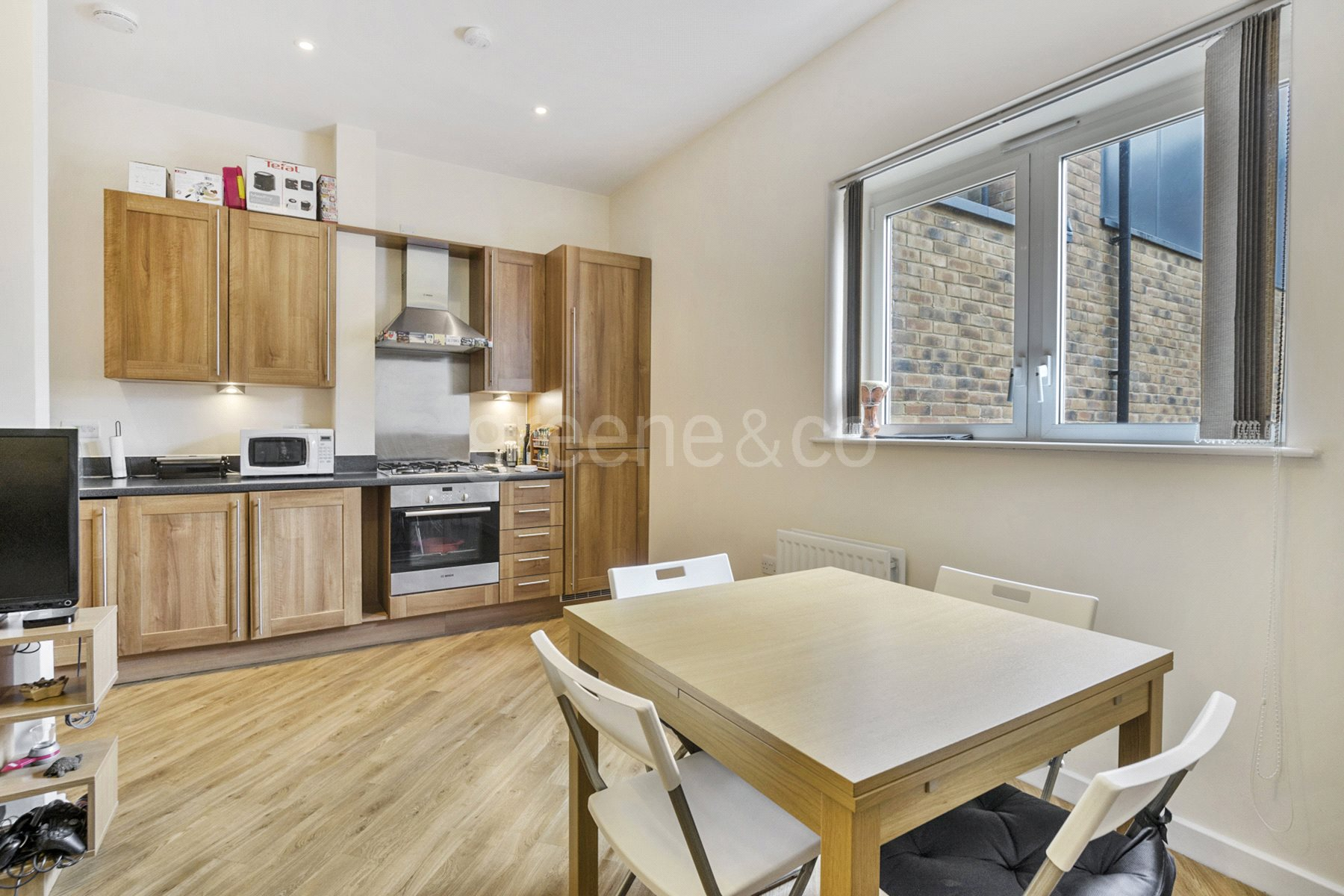 1 Bedroom Flat for sale in Academy Court, Glengall Road, London, NW6