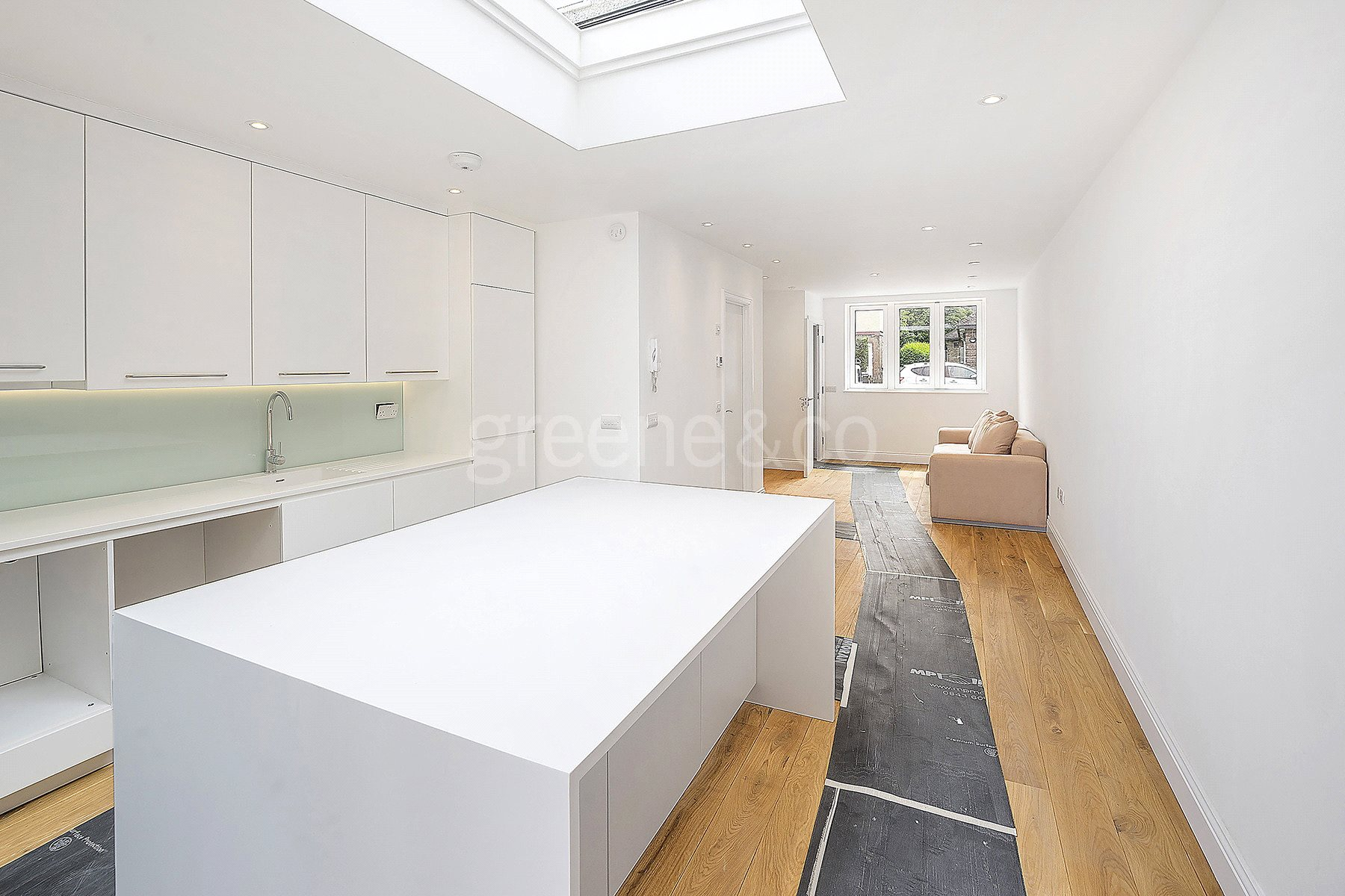 3 Bedrooms End Of Terrace House for sale in Garth Road, London, NW2