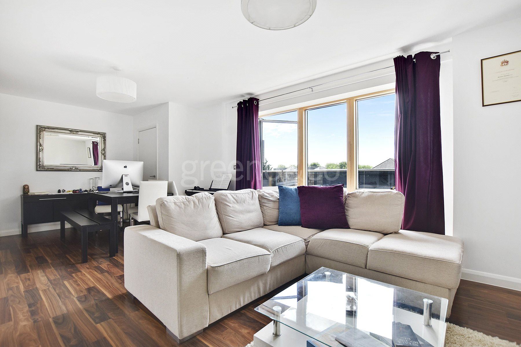 1 Bedroom Flat for sale in Chase House, 1 Hansel Road, London, NW6