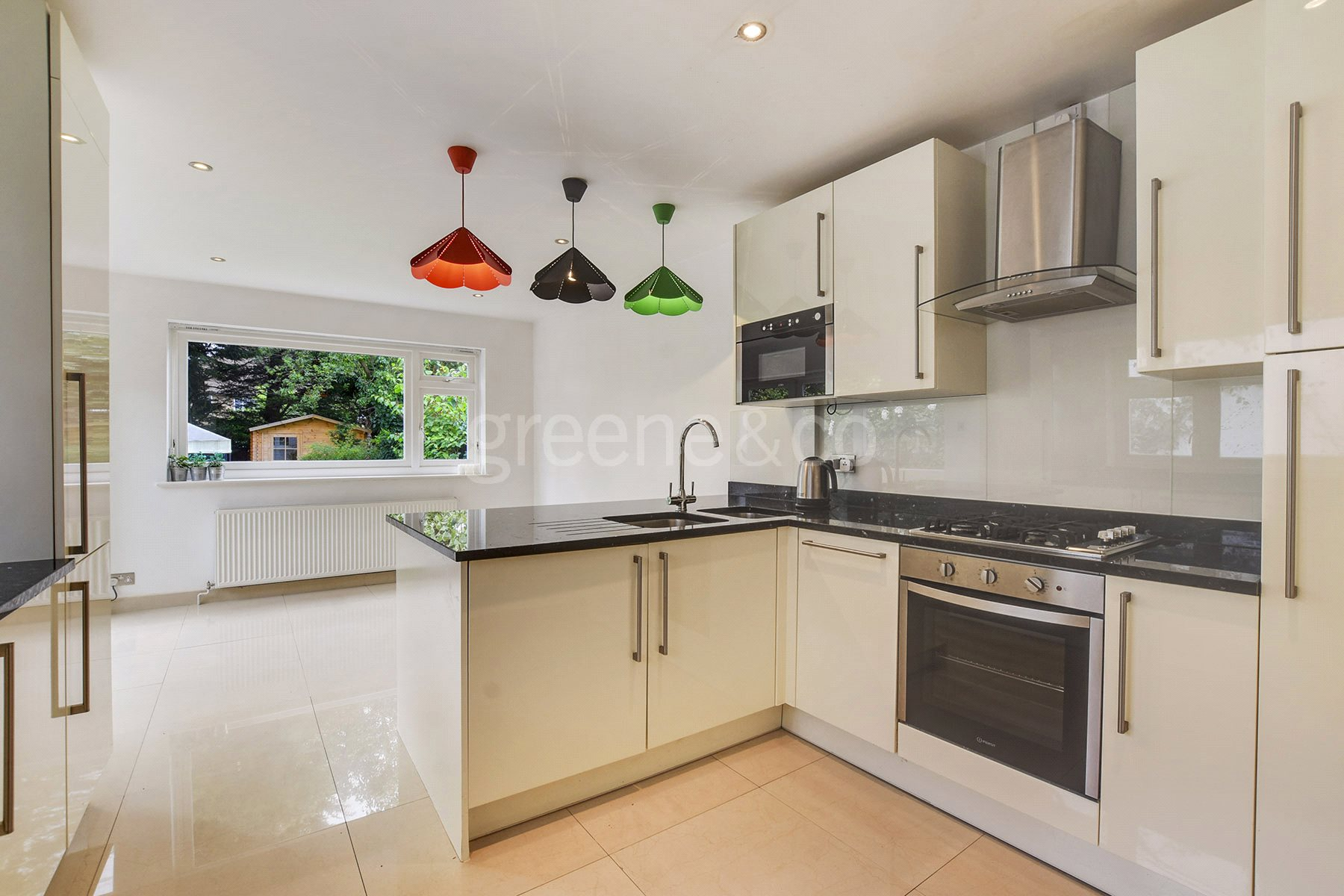 3 Bedrooms Semi Detached House for sale in Greenfield Gardens, Cricklewood, London, NW2