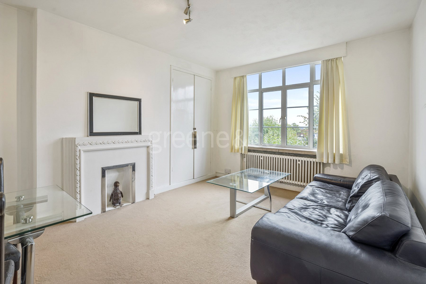 1 Bedroom Flat for sale in Tarranbrae, Kilburn, Willesden Lane, London, NW6