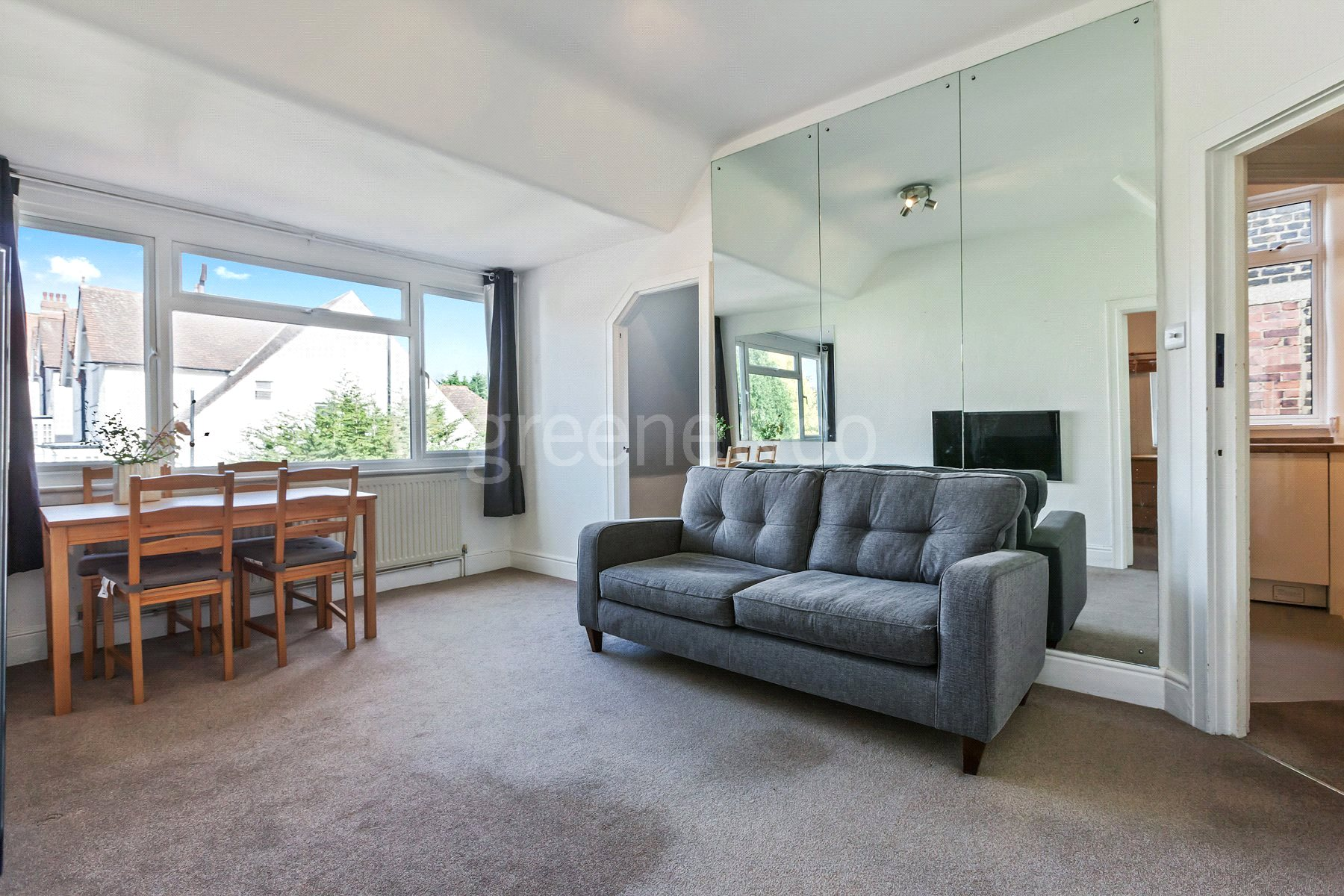 1 Bedroom House for sale in Fawley Road, London, NW6